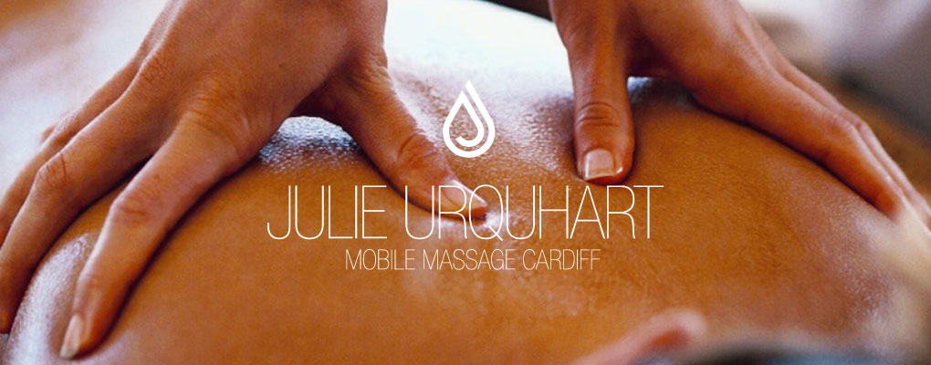 mobile massage cardiff
