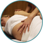 Pregnancy Massage Cardiff